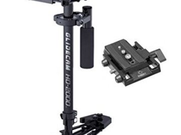 Verhuurder: Glidecam HD2000