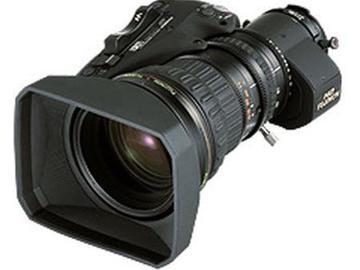 Udlejer: HD Fujinon 7, 6/130