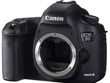 Udlejer: Canon 5D mk III