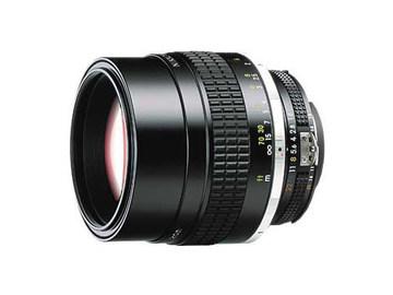 Udlejer: Lej Nikon Nikkor 105mm f/1.8 med canon adapter