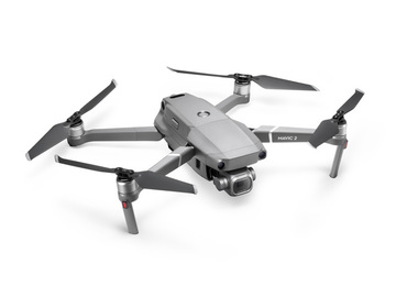 Vermieter: Lej en DJI Mavic Pro 2 drone med Fly More Kit