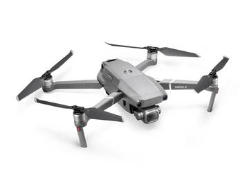 Udlejer: Lej en DJI Mavic Pro 2 drone med Fly More Kit