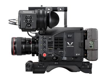 Udlejer: Panasonic VariCam LT kit