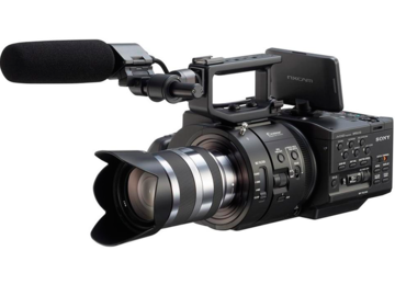 Udlejer: Sony FS700R Kit