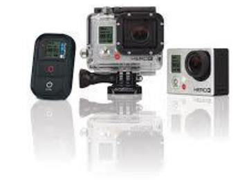 Lender: Gopro 3+ Black edition