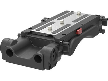 Udlejer: Panasonic Shoulder mount for VariCam LT