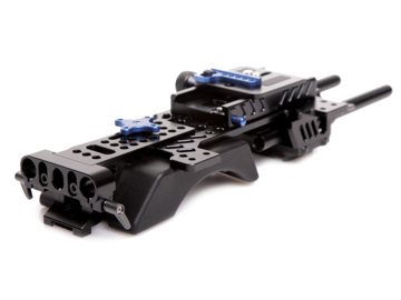 Lender: ikan Tilta 15mm Quick-Release Baseplate for Sony VCT-U14