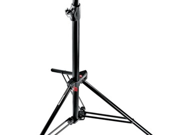 Udlejer: Manfrotto Stands 1004BAC
