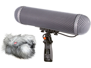 Udlejer: Rycote Windshield 4 kit