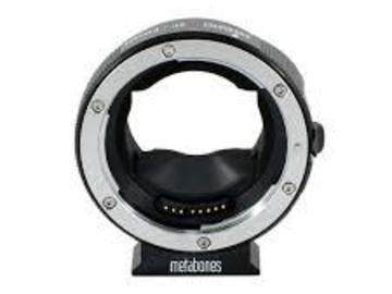 Udlejer: Metabone E-EF adapter