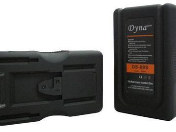 Udlejer: V-Look Dynacore DS-89S batteri