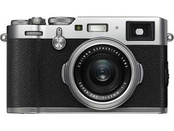 Udlejer: Fujifilm X-E3 Inkl. Batterier og SD Kort