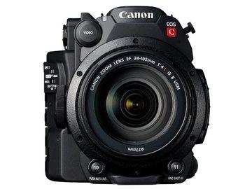 Udlejer: Canon EOS C200 EF