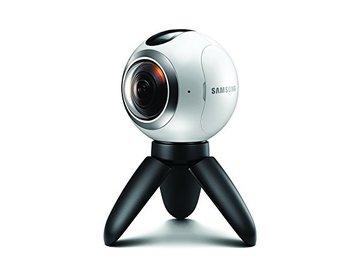 Lender: Samsung Gear VR Camera