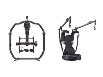 Udlejer: DJI Ronin 2 & Ready Rig GS + Proarm Kit