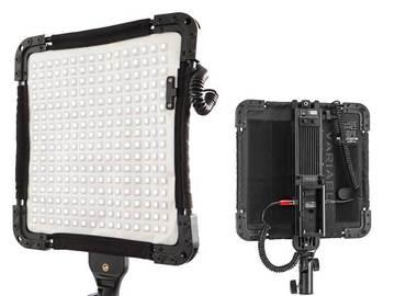 Udlejer: Brightcast 15-345 BI-Flex LED Panel