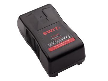 Udlejer: SWIT S-8183S 240Wh LI-ION Batterier