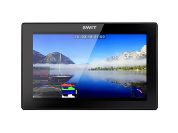 Vermieter: SWIT S-1073F 7-inch FHD Waveform LCD Monitor
