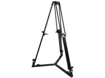 Vermieter: SIRUI BCT-2003 Broadcasting Tripod alu, uden hoved