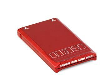 Lender: 480 GB RED SSD hukommelseskort
