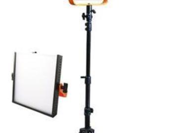 Udlejer: Dynacore EL-500D/T LED kit