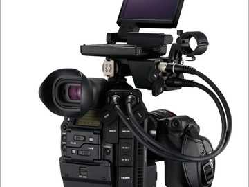 Udlejer: CANON C300