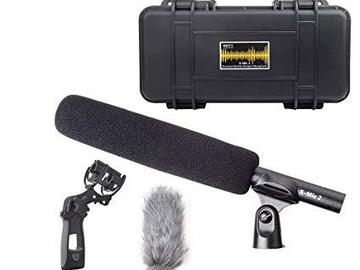 Udlejer: Deity S-mic 2 Location Kit