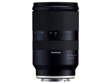 Udlejer: Tamaron 28-75mm F/2.8 Di III RXD
