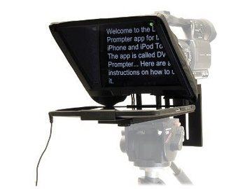 Lender: TP-300 Tablet Prompter inkl. pelicase