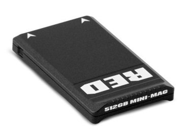 Lender: 2x RED Mini-Mag 512 GB