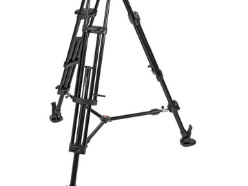 Udlejer: Manfrotto 546B Pro Video Tripod