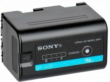 Udlejer: BP-U30 - Batteri til Sony (Originalt)