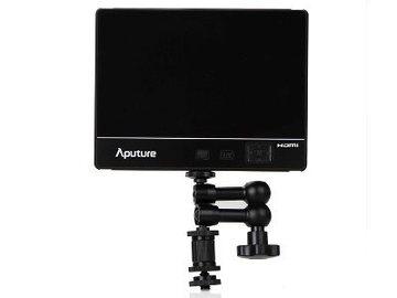 Udlejer: APUTURE VS-2 FULL HD 1080P 7 ´ MONITOR