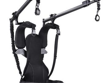 Udlejer: Ready Rig GS + Proarm Kit