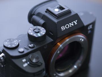 Udlejer: Sony A7S II Pakke