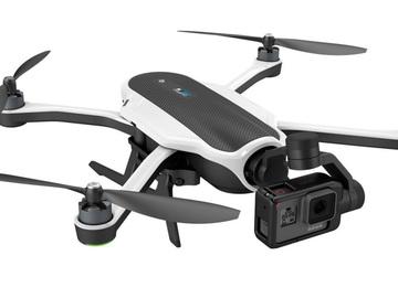 Udlejer: GoPro Karma Drone