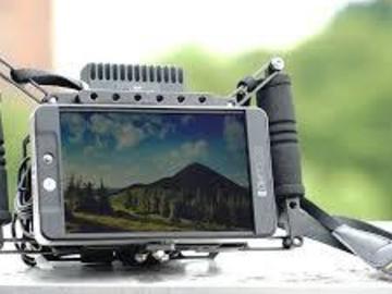 Lender: Wireless Director´s monitor KIT
