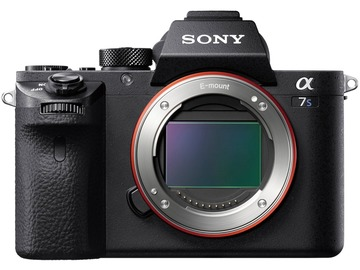 Udlejer: Sony A7Sii (Body Only)