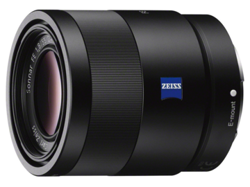 Udlejer: Sony Zeiss 55 f1.8