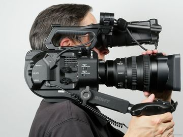 Udlejer: SONY PXW-FS7 CAMCORDER (Body only)