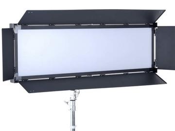 Udlejer: LS V-6000ASVL VICTORSOFT 1x4 BI-COLOR LED LIGHT
