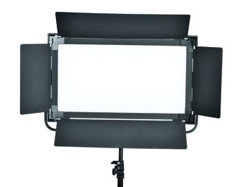Udlejer: LS V-4000ASVL VICTORSOFT 1x2 BI-COLOR LED LIGHT