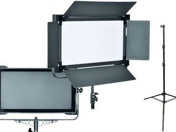 Udlejer: LS P-1380ASVL BI-COLOR LED LIGHT