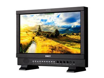 Udlejer: SWIT S-1173HA/S 17.3-inch Full HD Studio LCD Monitor