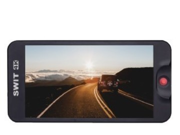 Udlejer: SWIT 5.5' Full HD LCD Monitor