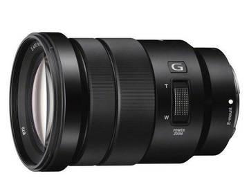 Udlejer: Sony E PZ 18-105mm F4 G OSS