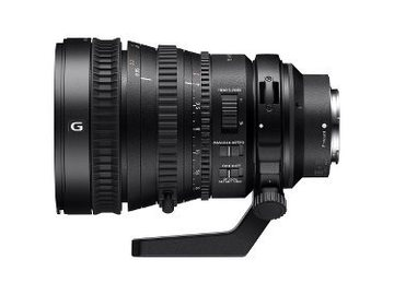 Udlejer: Sony FE PZ 28-135mm f/4 G OSS