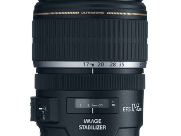 Udlejer: Canon EF-S 17-55mm F/2.8 IS USM
