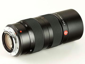 Udlejer: Leica R 80-200m zoom f4