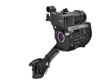 Udlejer: FS7 II - Ready to Shoot Pack